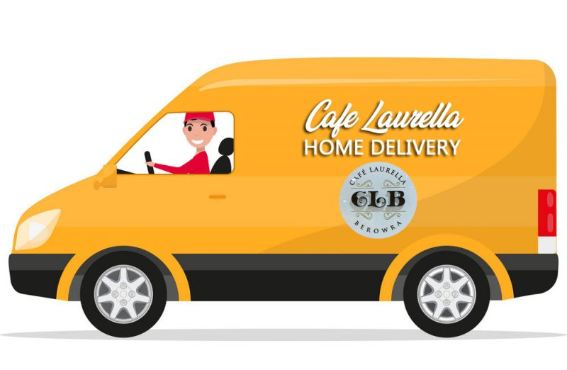 CLB home delivery