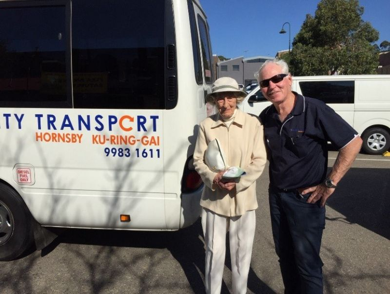 Hornsby Transport
