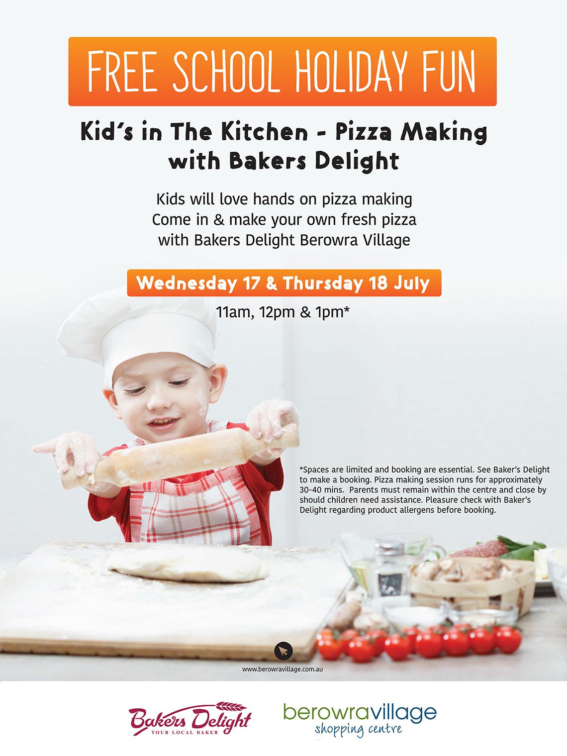 Pizzamaking Bv